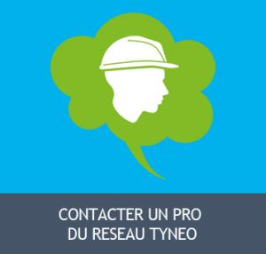 Contacter un pro de Réseau TYNEO