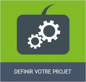 Définir votre projet avec Réseau TYNEO