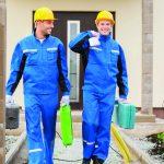 Travaux de rénovation Quimper