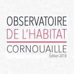 observatoire de l'habitat 2018 en Cornouaille