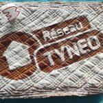 3 ans de Réseau TYNEO : Gâteau anniversaire
