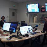 Réseau TYNEO sur France Bleu Breizh Izel : menuiseries et ventilation